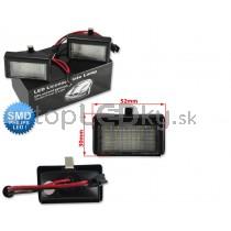 LED Osvetlenie ŠPZ Mercedes W164 ML-Trieda, A4528200056