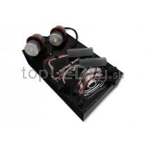 LED žiarovky pre parkovacie svetlo BMW rad 5, 63126916097