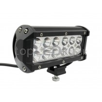 LED Pracovné svetlo 18W, obdlžnik